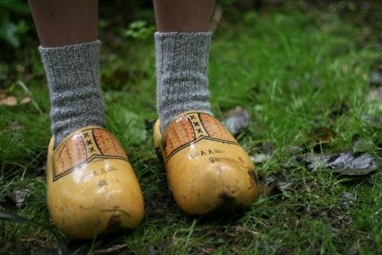 Glamourland sokken