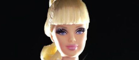 Most expensive Barbie
