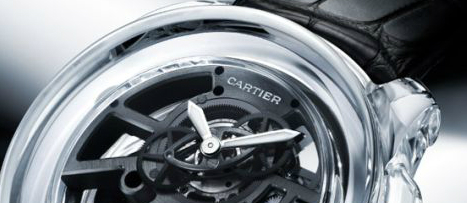 Cartiers nieuwe ID(ee)