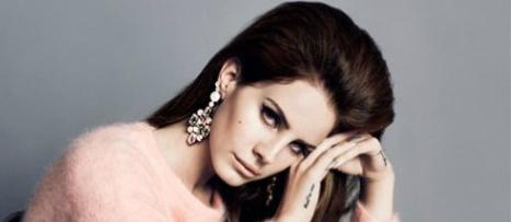 Lana voor H&M