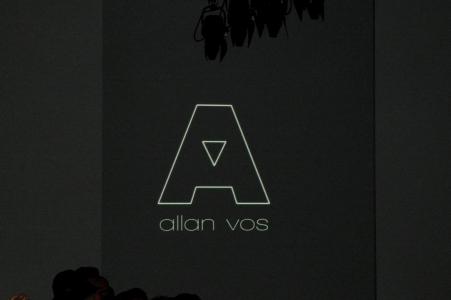 Allan Vos logo show