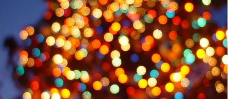 Turn on the Lights 2012