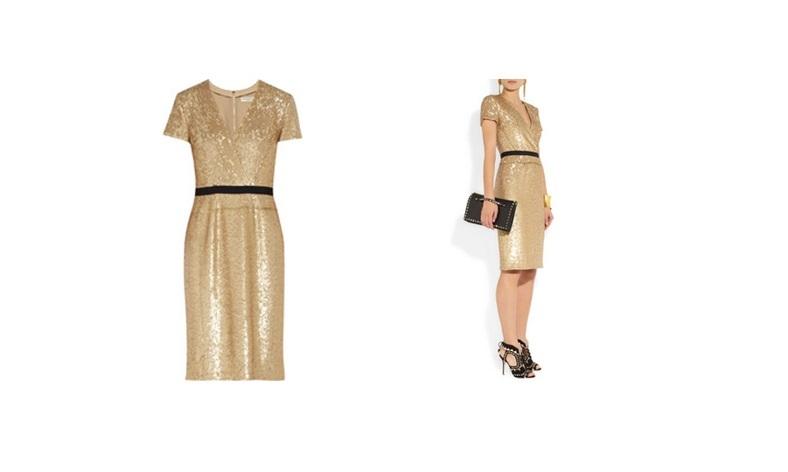 Oud & Nieuw dress stress