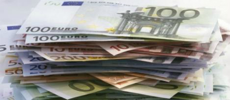 Over geld enzo…