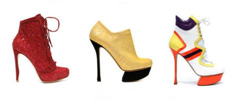 Nederlandse vrouwen gaan voor platte schoenen