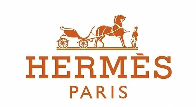 Een Hermès T-shirt van maar liefst $91 500