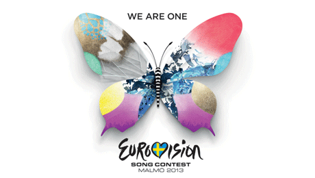 Gaultier goes Eurovision!