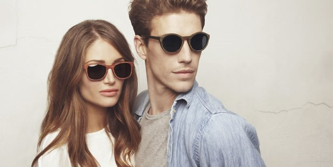 Trendy sunglasses van Finlay & Co. London