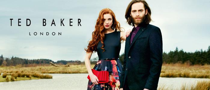 Ted Baker opent eerste outlet in Europa