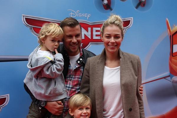 Première Disneyfilm: Planes