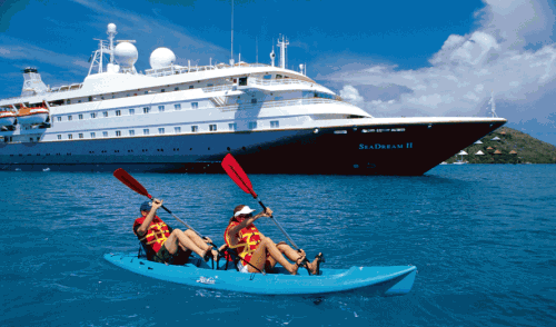 'Welcome on board' op het ruime sop met CruiseClub!