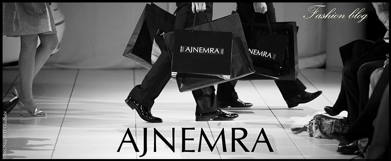 AJNEMRA Haute Couture Show