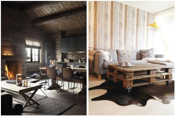 Gezelligheid in huis met deze trends glamourland magazine for Interieur eigentijds huis fotos