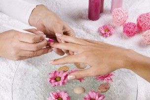 Vijf duurste manicures ter wereld