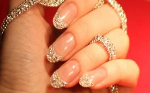 5 duurste manicures ter wereld