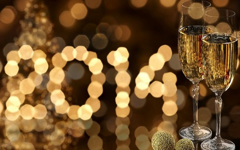 Happy New Year Glamourlanders!!