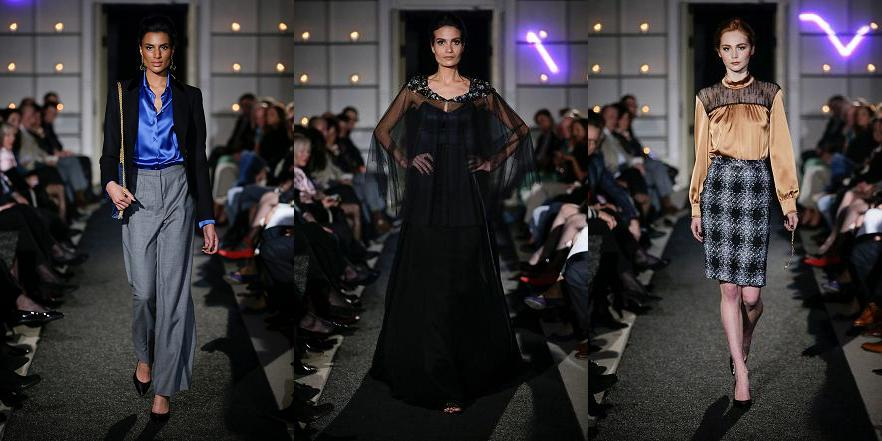 Lancering Kathryn Milan: een oase van luxe