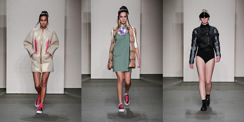 Jacob Kok – Mercedes Benz Fashion Week