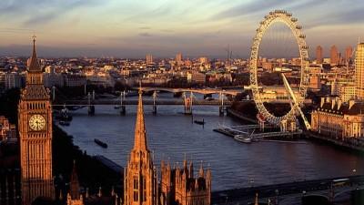 Londen vooral geschikt voor de rijksten