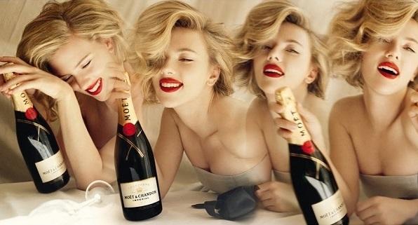 Rode lipstick: boost uiterlijk èn innerlijk