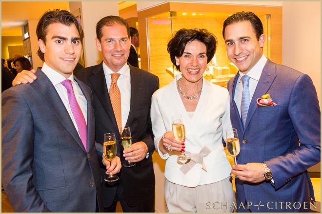 Juweel der juwelen: Opening Schaap & Citroen Flagship Store
