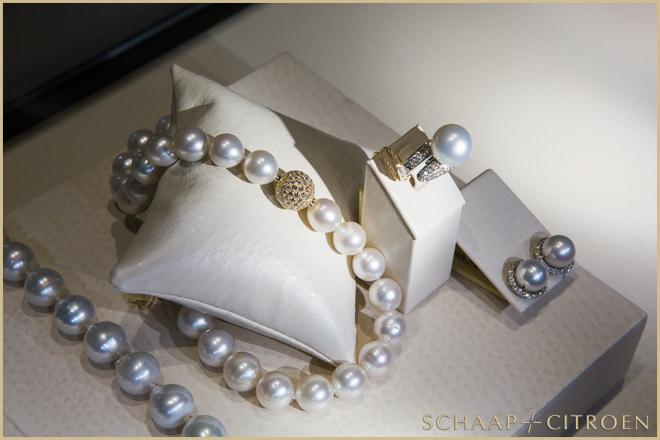 Glamourland parels