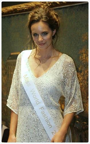 Glamourland Céline Prins