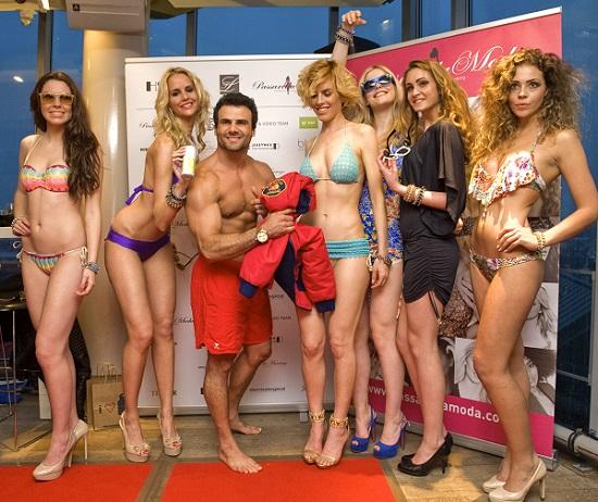 Glamourland Jeremy Jackson 2