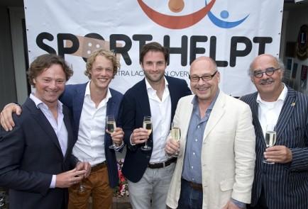 Glamourland Sport Helpt 8