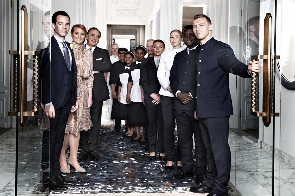 Hilton's nieuwe kindje: Waldorf Astoria Amsterdam