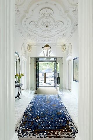 Glamourland Waldorf Astoria Lobby