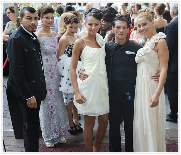 Glamourland World Fashion Festival