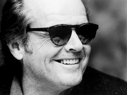 Glamourland Jack Nicholson