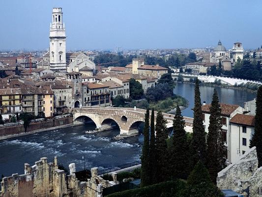Glamourland Verona