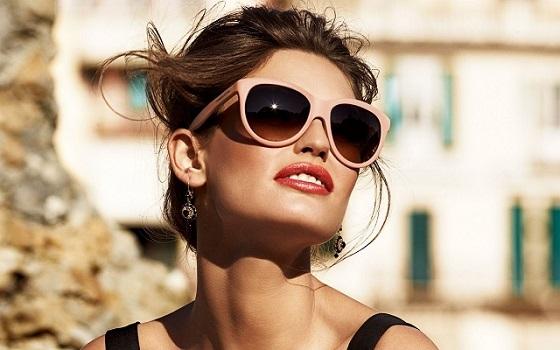 Glamourland zonnebril