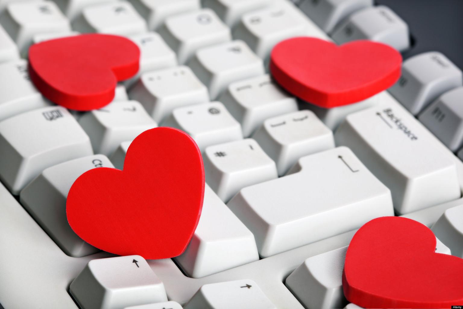 Hier-is ie: dé handleiding voor succesvol online daten