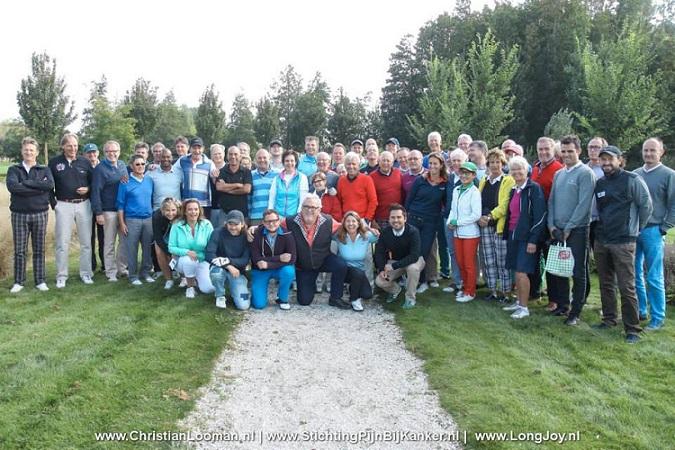 Glamourland Golftoernooi Stichting Pijn bij Kanker 1