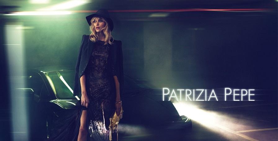 Primeur! De Milan Fashion Week volgens Patrizia Pepe