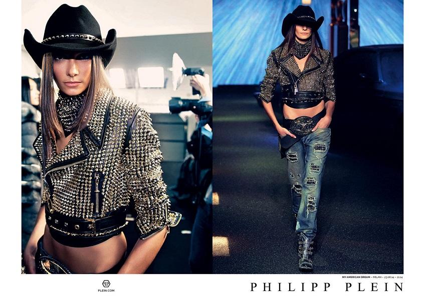 Glamourland Philipp Plein