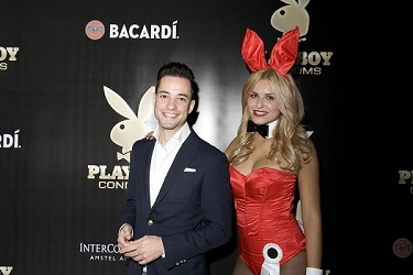 Glamourland Playboy Launch
