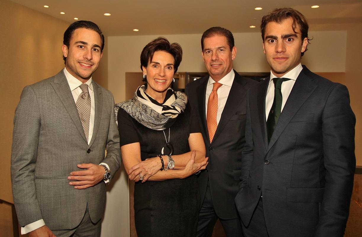 Glamourland Fam.Martens-1-Rolex