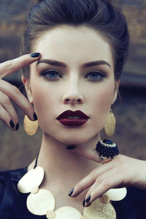 Dé make-up tips en trends voor dit najaar