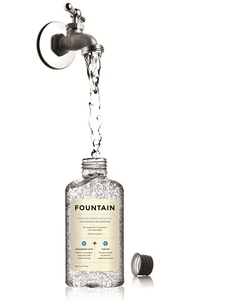 Glamourland Fountain