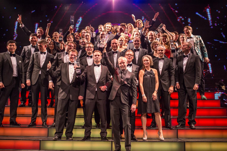 ENTREE Hospitality & Style Awards 2014
