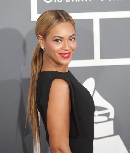 Glamourland Beyoncé
