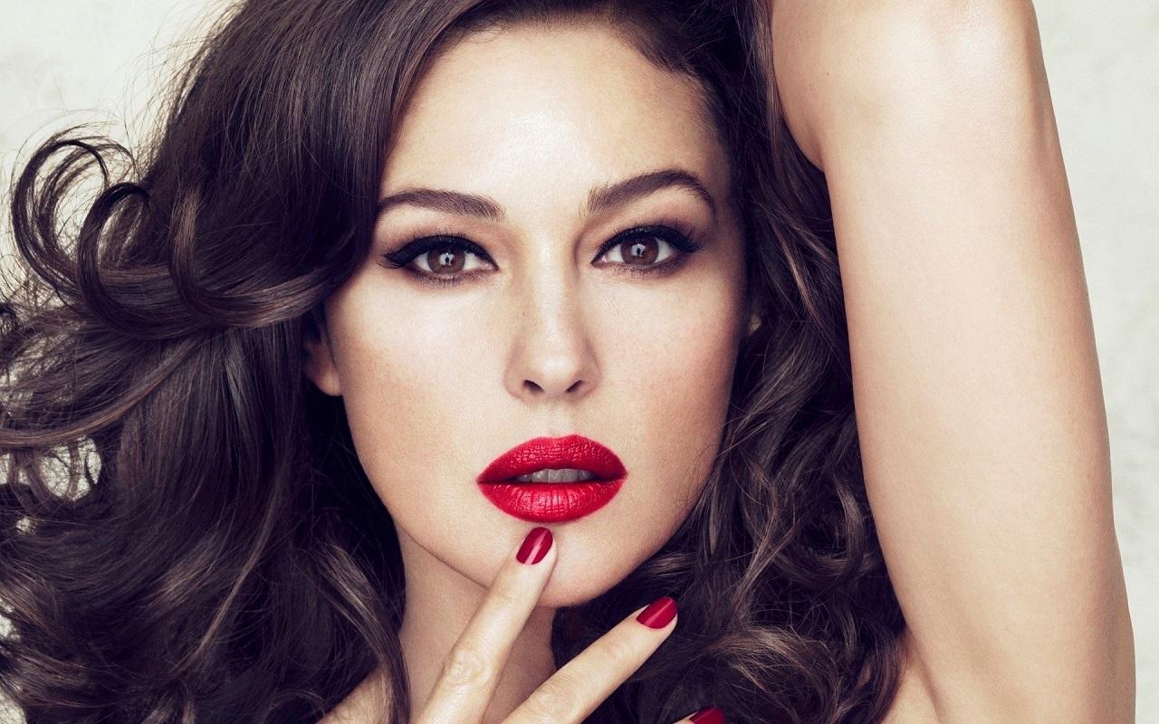Glamourland Monica Belluci