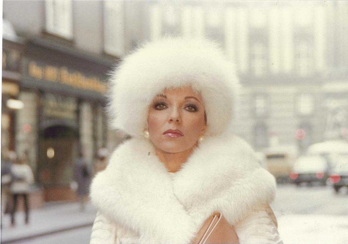 Glamourland fur