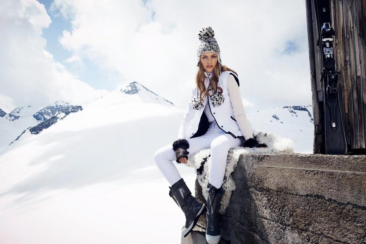 Glamourland ski gear net-a-porter