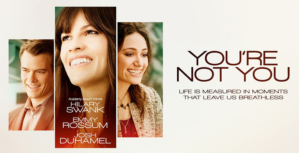 Filmtip: You're Not You 'Emotionele rollercoaster'