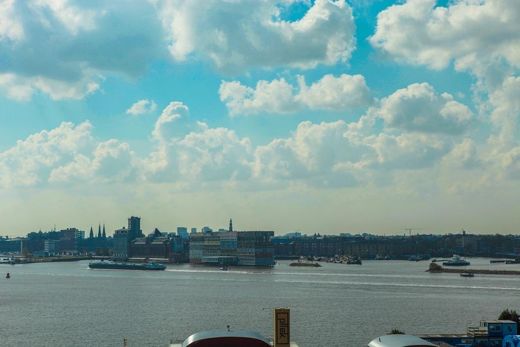 Glamourland Brooklyn uitzicht